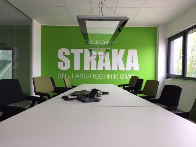 Wirtschaftsförderung und Stadtmarketing bei STRAKA