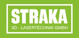 STRAKA 2D | 3D Lasertechnik